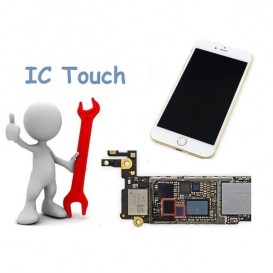 Riparazione ic touch iPhone 7