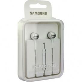 Auricolari Samsung EO-IG935 a filo bianco - Blister