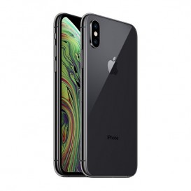 Cellulare iPhone X colore Space Gray