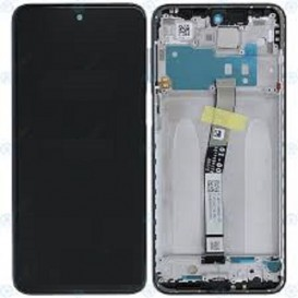 Lcd + Touch Xiaomi Redmi Note 9S Interstellar Grey