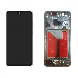 ricambio lcd Huawei Mate 20 nero