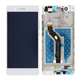 ricambio lcd Huawei P9 Lite bianco