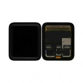 LCD + TOUCH iWatch Serie 3 38mm colore Nero