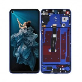 Lcd + Touch Honor 20 Blu