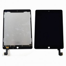 Lcd + touch screen iPad Air 2 Nero OEM