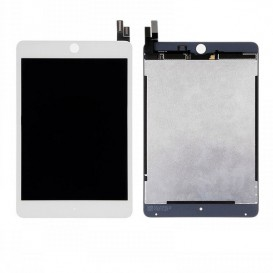 Lcd + touch iPad Mini 4 Bianco