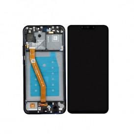 Lcd + Touch P Smart Plus Nero