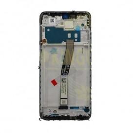 Lcd + Touch Xiaomi Redmi Note 9 Pro Nero