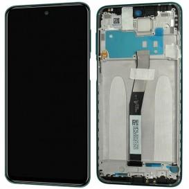 Lcd + Touch Xiaomi Redmi Note 9 Pro Verde