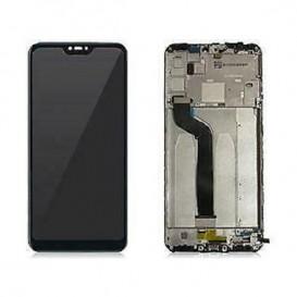 LCD + Touch Xiaomi Mi A2 Lite Nero