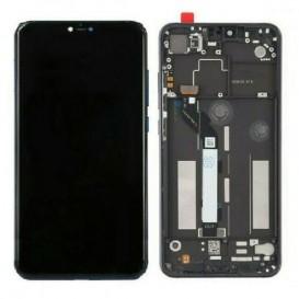 Lcd + Touch Xiaomi Mi 8 Lite nero