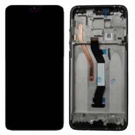 Lcd + Touch Xiaomi Redmi Note 8 Pro Nero