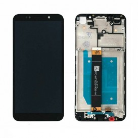 Lcd + Touch Huawei Y5p