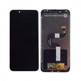 Lcd + Touch Xiaomi A2 Nero con frame