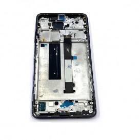 Xiaomi Mi 10T Lite LCD + Touch compatibile con frame Blu