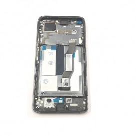 Xiaomi Mi 10T / Mi 10T Pro LCD + Touch compatibile con frame Nero
