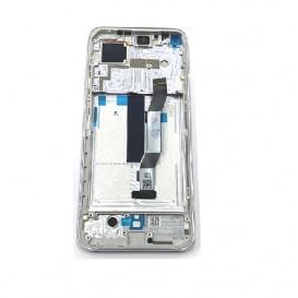 Xiaomi Mi 10T / Mi 10T Pro LCD + Touch compatibile con frame Argento