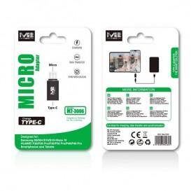 Adattatore Type C TO microUSB - M2 TEC