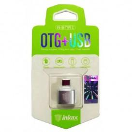 Adattatore OTG USB