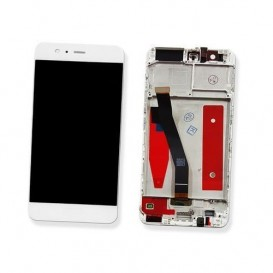 Huawei P10 LCD / Touch BIANCO compatibile con frame