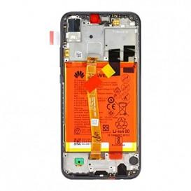 Huawei P20 Lite LCD / Touch NERO + Batteria Originale