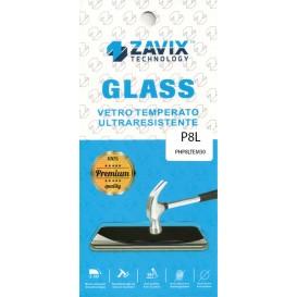 Pellicola vetro temperato per Huawei P8 lite