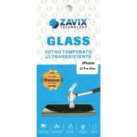 Pellicola vetro iPhone 12 Pro Max