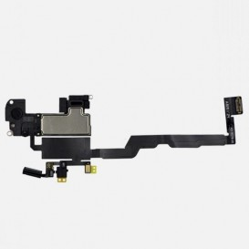 Proximity sensor + microfono + earpiece compatibile per iPhone XS