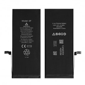 ricambio batteria iphone 6 plus