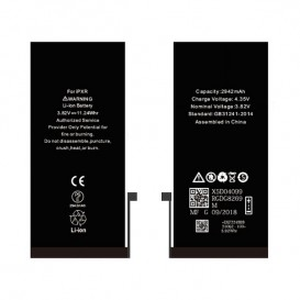 ricambio batteria iphone XR
