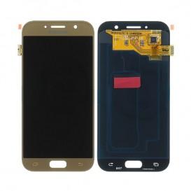 Samsung Galaxy A5 (2017) Originale LCD Oro SM-A520F