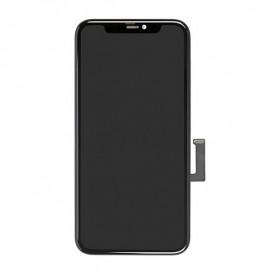 LCD + TOUCH compatibile per iPhone 11 - Rigenerato