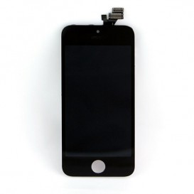 ricambio lcd iphone 5 nero