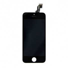 ricambio lcd iphone 5c nero
