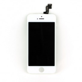 ricambio lcd iphone 5s bianco / SE bianco