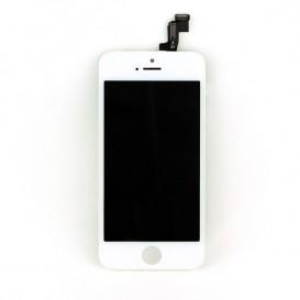 ricambio lcd iphone 5s bianco / SE bianco