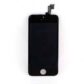 ricambio lcd iphone 5s nero / SE nero