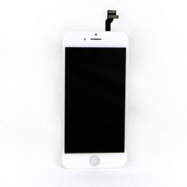 ricambio lcd iphone 6 bianco oem