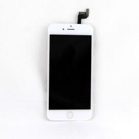 ricambio lcd iphone 6s bianco rigenerato