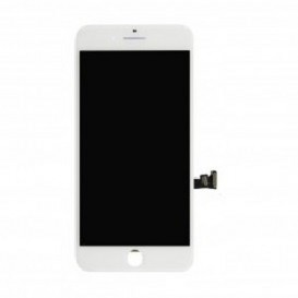LCD + TOUCH compatibile per iPhone 8 bianco - Rigenerato
