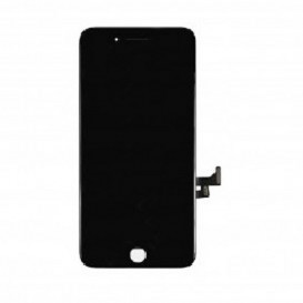 LCD + TOUCH compatibile per iPhone 8 nero - Rigenerato