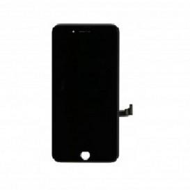 LCD + TOUCH compatibile per iPhone 8 plus nero - Rigenerato
