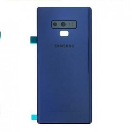 cover batteria note 9 blu