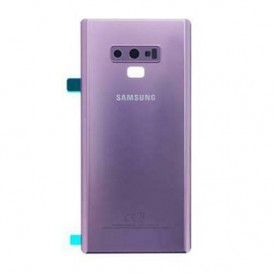cover batteria note 9 lavanda