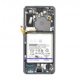 Samsung Galaxy S21 5G Originale LCD Phantom Grey G991B