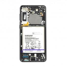 Samsung Galaxy S21+ 5G Originale LCD Phantom Black G996B