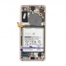 Samsung Galaxy S21+ 5G Originale LCD Phantom Violet G996B