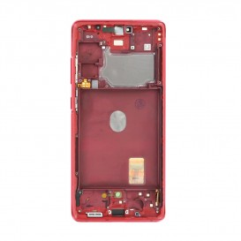 Samsung Galaxy S20 FE 4G Originale LCD Cloud Red SM-G780