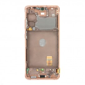 Samsung Galaxy S20 FE 5G Originale LCD Cloud Orange SM-G781