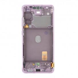 Samsung Galaxy S20 FE 5G Originale LCD Cloud Lavender SM-G781